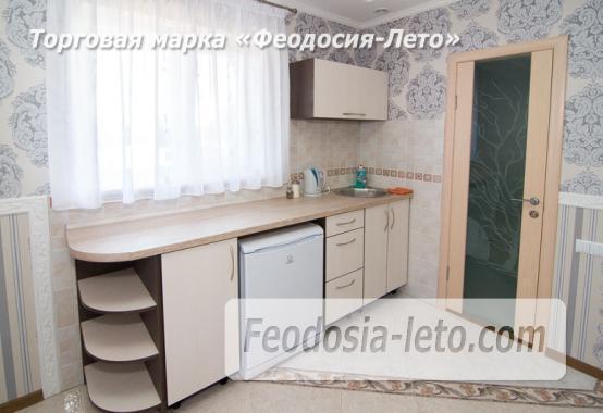Отель в посёлке Береговое на улице Приозёрная - фотография № 34