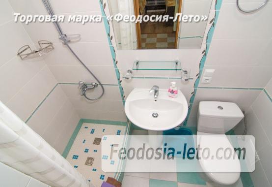 Отель в посёлке Береговое на улице Приозёрная - фотография № 35