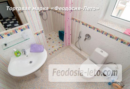 Отель в посёлке Береговое на улице Приозёрная - фотография № 36