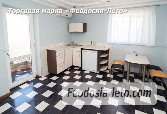 Отель в посёлке Береговое на улице Приозёрная - фотография № 10