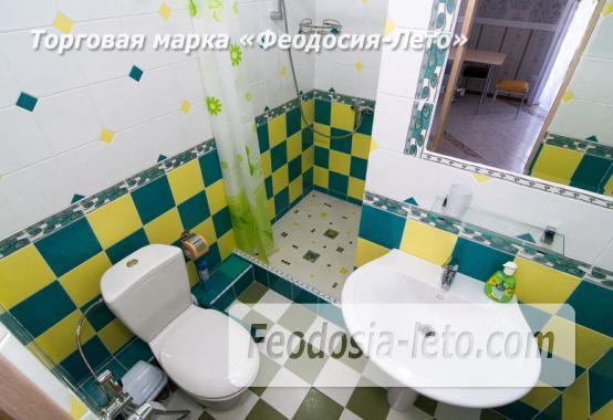 Отель в посёлке Береговое на улице Приозёрная - фотография № 37