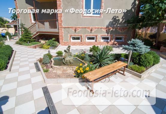 Отель в посёлке Береговое на улице Приозёрная - фотография № 38
