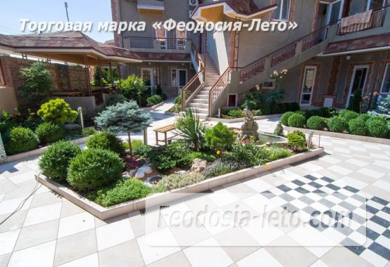 Отель в посёлке Береговое на улице Приозёрная - фотография № 4