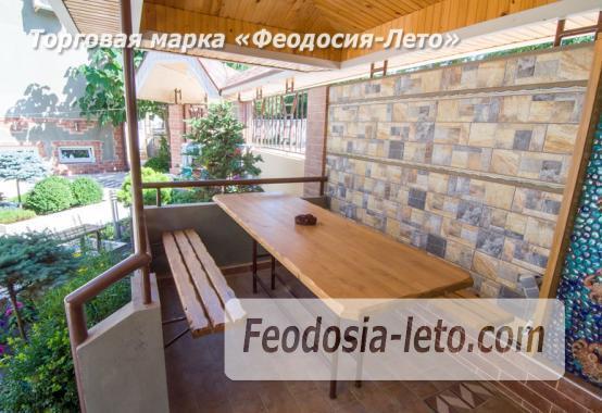 Отель в посёлке Береговое на улице Приозёрная - фотография № 5