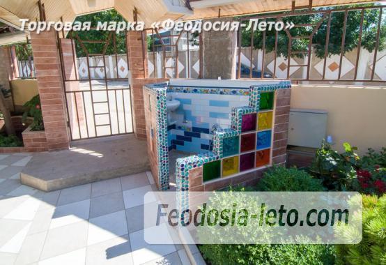 Отель в посёлке Береговое на улице Приозёрная - фотография № 6