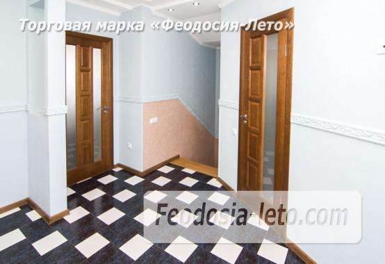 Отель в посёлке Береговое на улице Приозёрная - фотография № 11