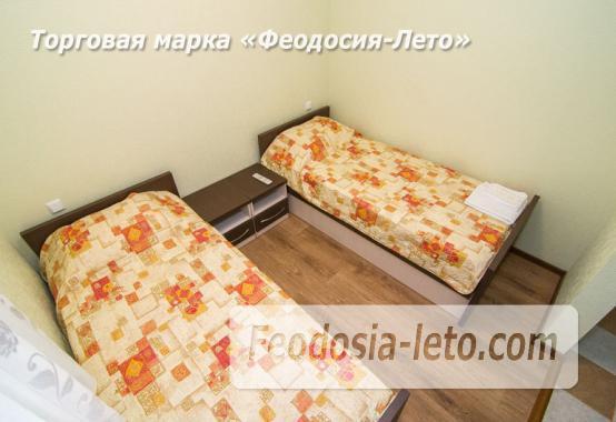 Отель в посёлке Береговое на улице Приозёрная - фотография № 12