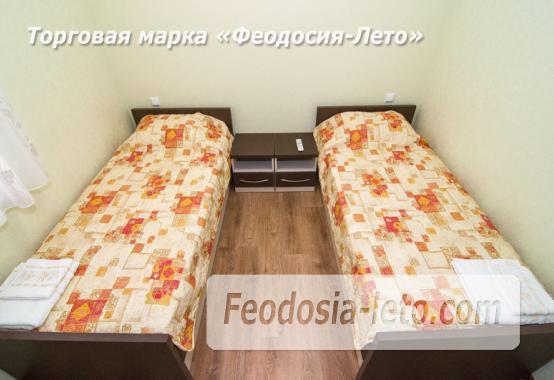 Отель в посёлке Береговое на улице Приозёрная - фотография № 13