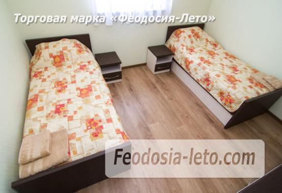 Отель в посёлке Береговое на улице Приозёрная - фотография № 14