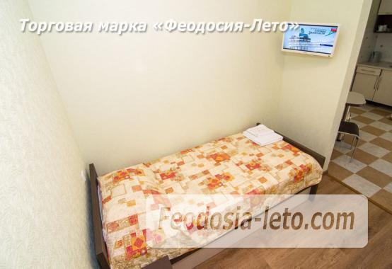 Отель в посёлке Береговое на улице Приозёрная - фотография № 15