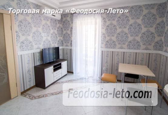 Отель в посёлке Береговое на улице Приозёрная - фотография № 16
