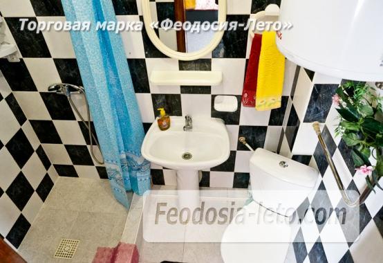 Отель в Феодосии рядом с Белым бассейном на улице Русская - фотография № 9