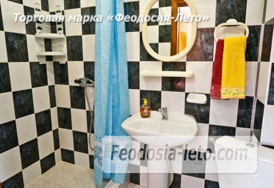 Отель в Феодосии рядом с Белым бассейном на улице Русская - фотография № 10