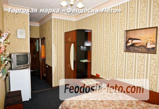 Отель в Феодосии рядом с Белым бассейном на улице Русская - фотография № 19