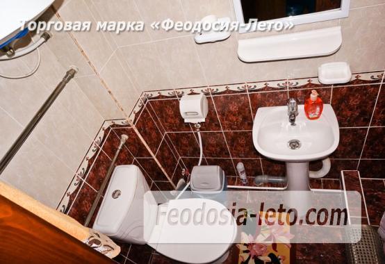 Отель в Феодосии рядом с Белым бассейном на улице Русская - фотография № 20