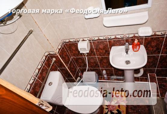 Отель в Феодосии рядом с Белым бассейном на улице Русская - фотография № 23