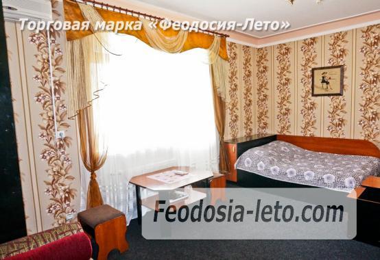 Отель в Феодосии рядом с Белым бассейном на улице Русская - фотография № 24