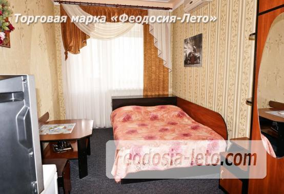 Отель в Феодосии рядом с Белым бассейном на улице Русская - фотография № 25