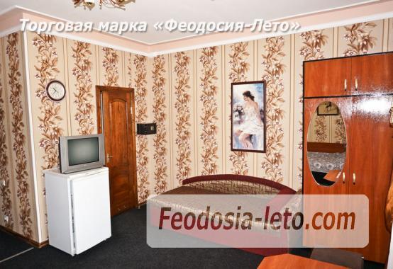 Отель в Феодосии рядом с Белым бассейном на улице Русская - фотография № 26