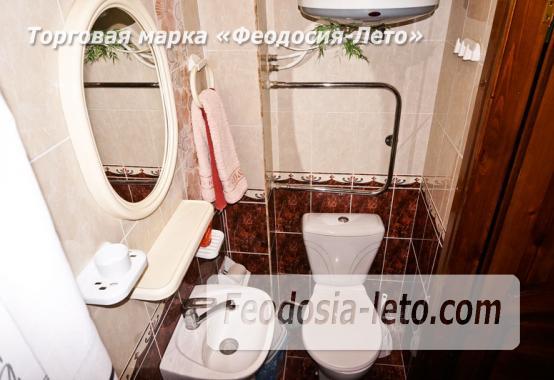 Отель в Феодосии рядом с Белым бассейном на улице Русская - фотография № 27