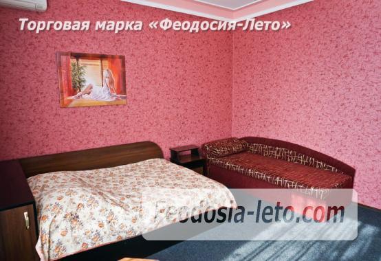 Отель в Феодосии рядом с Белым бассейном на улице Русская - фотография № 29