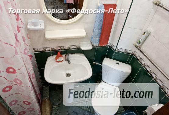 Крым Феодосия отель на улице Русская - фотография № 34