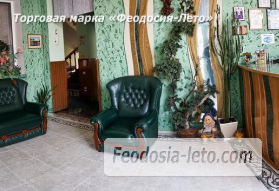 Отель в Феодосии рядом с Белым бассейном на улице Русская - фотография № 41