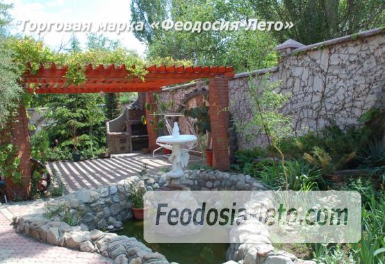 Отель в Феодосии рядом с Белым бассейном на улице Русская - фотография № 48