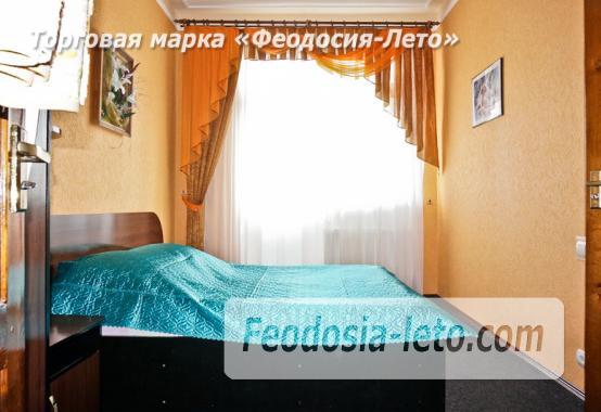 Отель в Феодосии рядом с Белым бассейном на улице Русская - фотография № 14