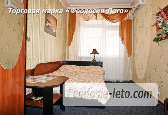 Крым Феодосия отель на улице Русская - фотография № 18