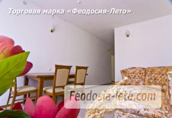 Отель рядом с центральной набережной Феодосии на улице Революционная - фотография № 20