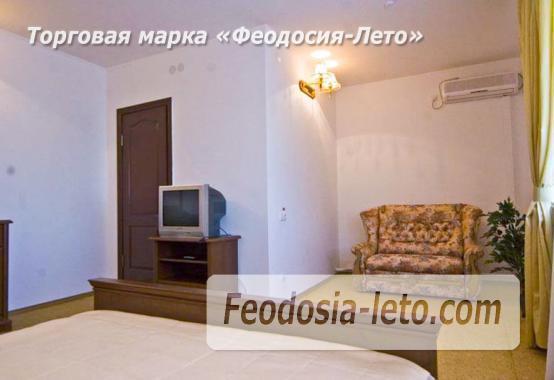 Отель рядом с центральной набережной Феодосии на улице Революционная - фотография № 22