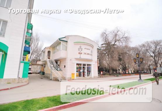 Отель в Феодосии рядом с центральной площадью на улице Земская - фотография № 1