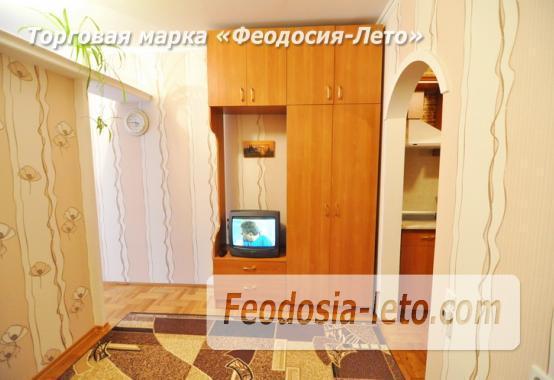 Отель в Феодосии рядом с центральной площадью на улице Земская - фотография № 11