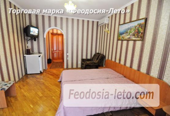 Отель в Феодосии рядом с центральной площадью на улице Земская - фотография № 6