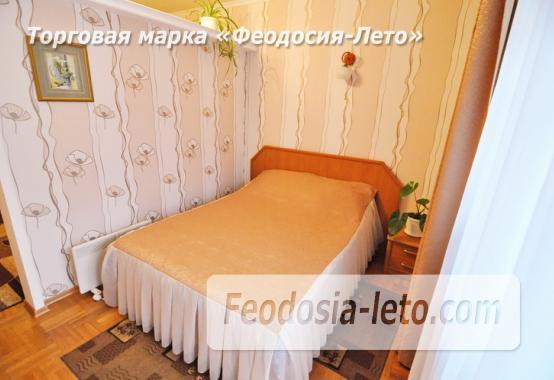 Отель в Феодосии рядом с центральной площадью на улице Земская - фотография № 8