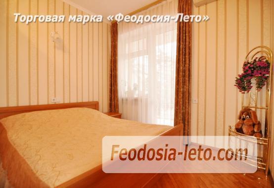 Отель в Феодосии рядом с центральной площадью на улице Земская - фотография № 9