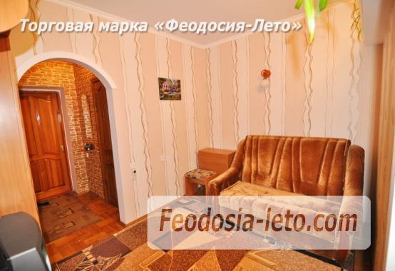 Отель в Феодосии рядом с центральной площадью на улице Земская - фотография № 13