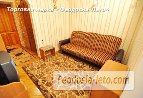 Отель в Феодосии рядом с центральной площадью на улице Земская - фотография № 15