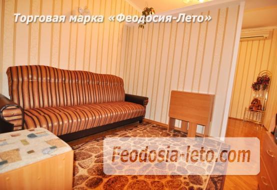 Отель в Феодосии рядом с центральной площадью на улице Земская - фотография № 16