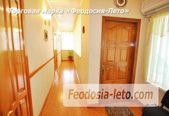 Отель в Феодосии рядом с центральной площадью на улице Земская - фотография № 18