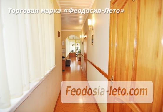 Отель в Феодосии рядом с центральной площадью на улице Земская - фотография № 19