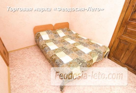 Отель в Феодосии рядом с Комсомольским парком на улице Калинина - фотография № 20
