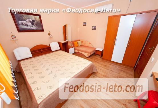 Феодосия номера с кухней - фотография № 28