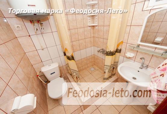 Феодосия номера с кухней - фотография № 32