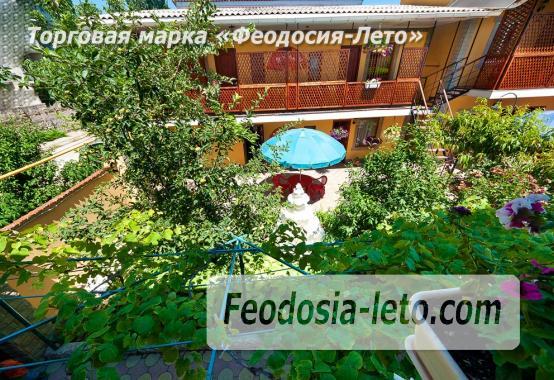 Феодосия номера с кухней - фотография № 34
