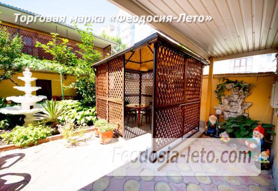 Феодосия номера с кухней - фотография № 35