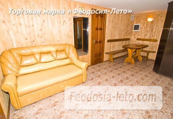 Отель в Феодосии в 5-ти минутах от моря на улице Калинина - фотография № 8