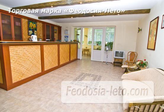 Отель в Феодосии в 5-ти минутах от моря на улице Калинина - фотография № 4