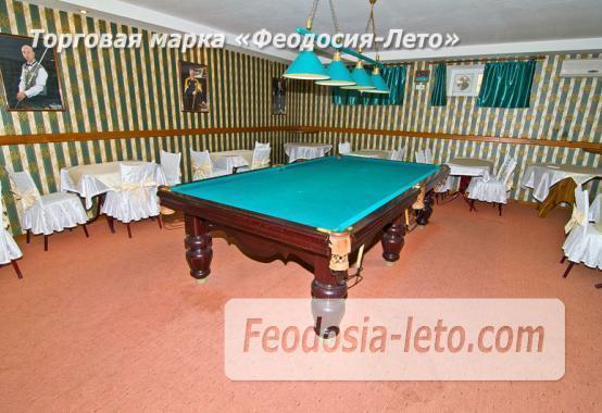 Отель в Феодосии в 5-ти минутах от моря на улице Калинина - фотография № 6
